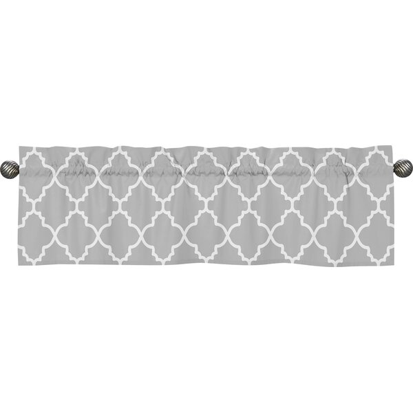 Trellis 54'' Window Valance by Sweet Jojo Designs