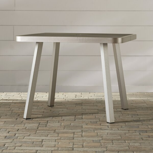 Galicia Patel Dining Table by Brayden Studio