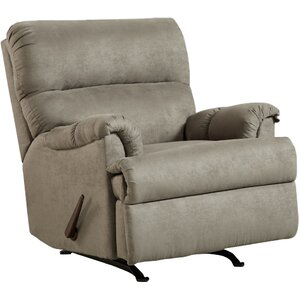 Chaise Manual Recliner by Chelsea Home