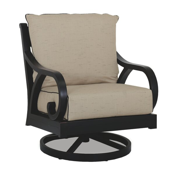 Monterey Patio Chair with Cushions by Sunset West Sunset West