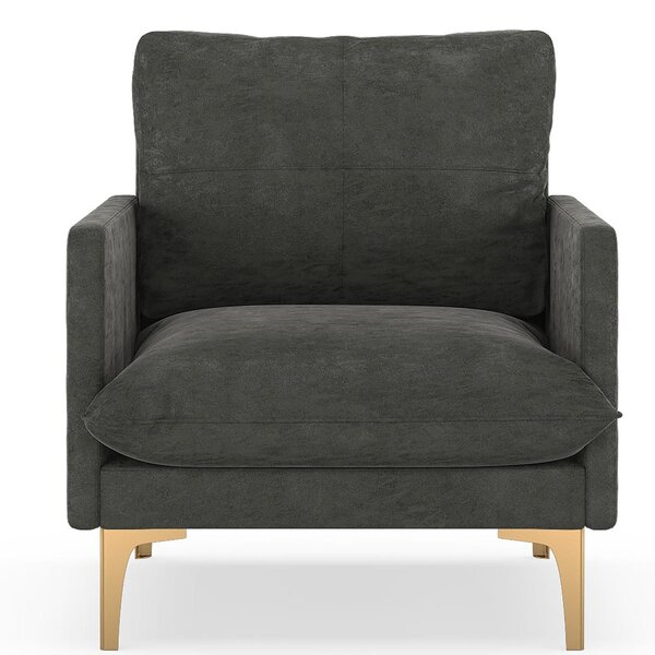 Crossett Armchair By Corrigan Studio