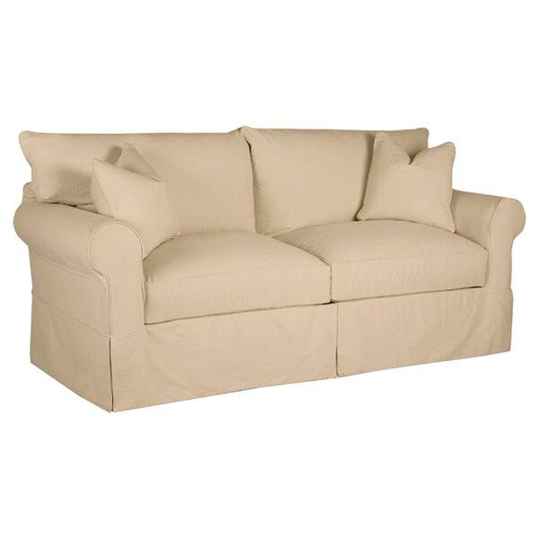 A Wide Selection Of Sturminster Sofa by Winston Porter by Winston Porter