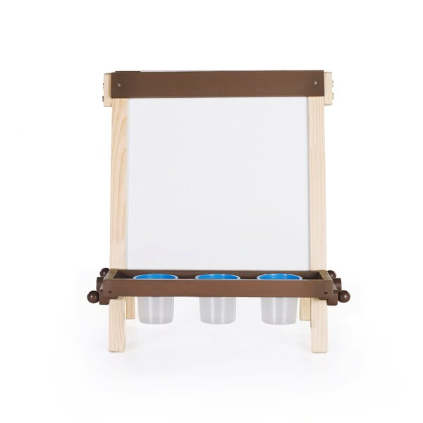 Wooden Tabletop Easel (Set of 2) by Guidecraft