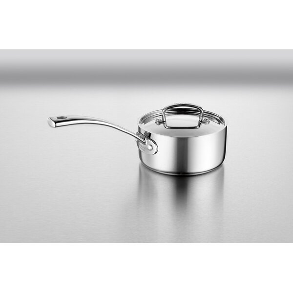 Saucepan with Lid by Cuisinart