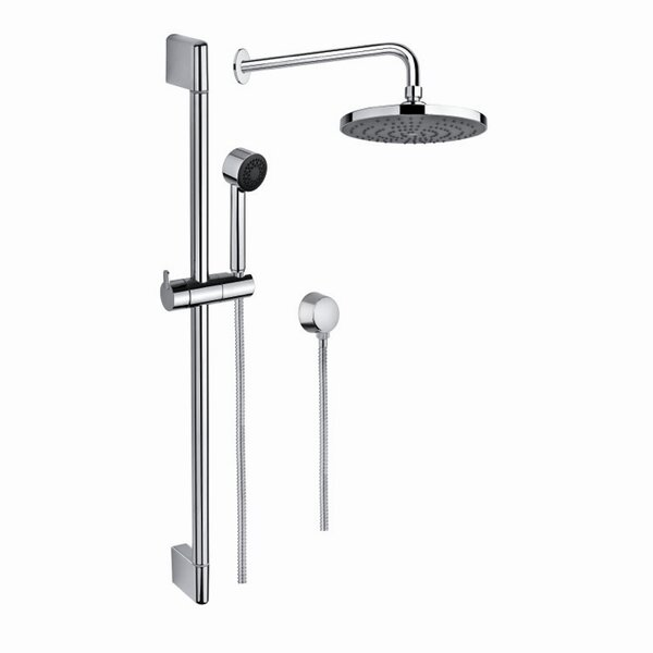 Superinox Shower Column by Gedy by Nameeks
