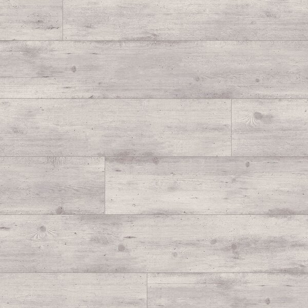 Envique 7.5 x 54.34 x 12mm Oak Laminate Flooring in Urban Concrete Oak by Quick-Step