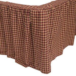 Redd Bed Skirt