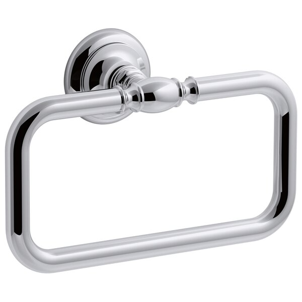 Artifacts Towel Ring by Kohler