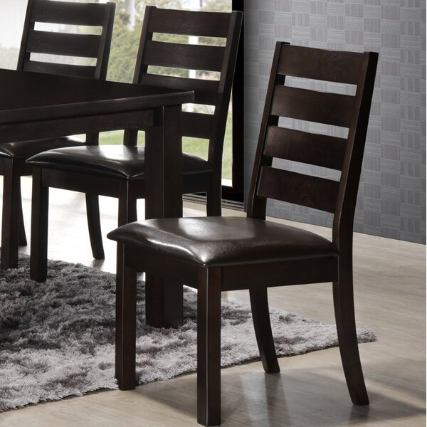 Simmons Casegoods Stag's Leap Side Chair (Set of 2) by Red Barrel Studio