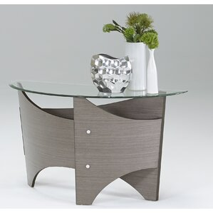 Donatien Console Table by Orren Ellis