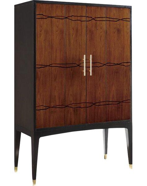 Rebel Bar Cabinet by Brayden Studio