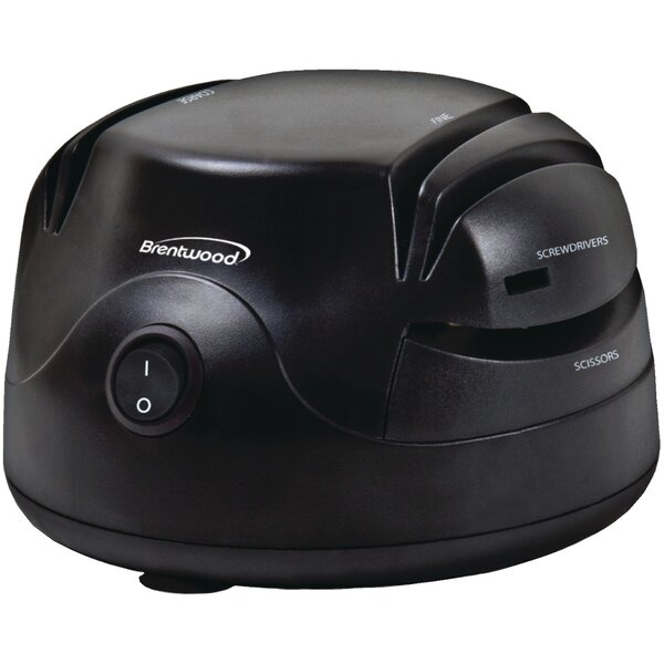 Electric Knife Sharpener by Brentwood Appliances