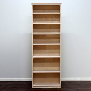 Lexington Standard Bookcase