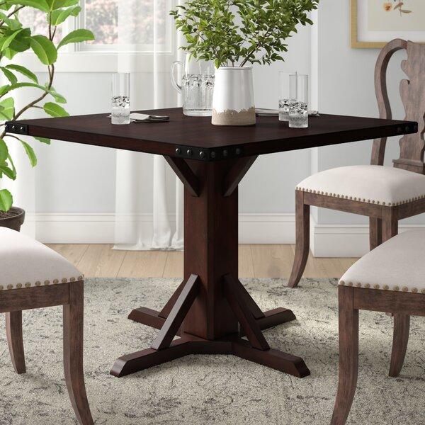 Sarahi Dining Table by Gracie Oaks