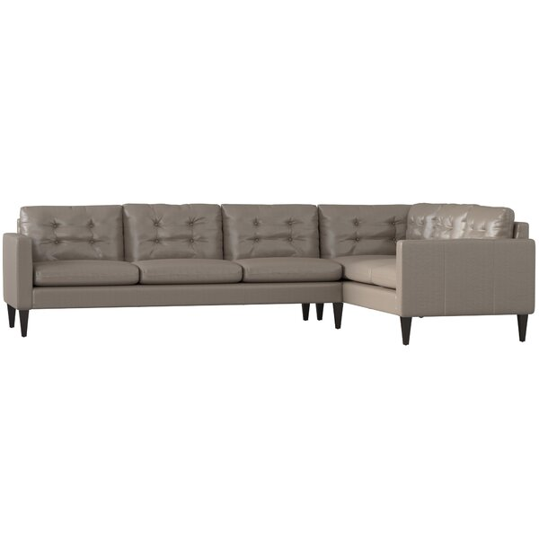 Sectional by DwellStudio