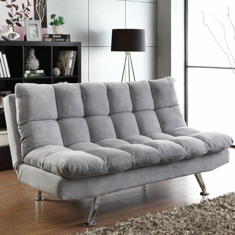 mendon convertible sofa latitude run mendon convertible sofa  u0026 reviews   wayfair  rh   wayfair