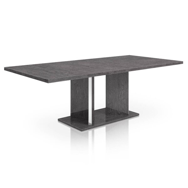 Britney 7 Piece Extendable Dining Set by Wade Logan