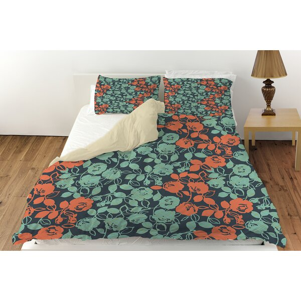 Anna Rose Duvet Cover Collection