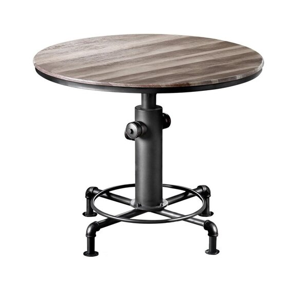 Pollard Dining Table by 17 Stories 17 Stories