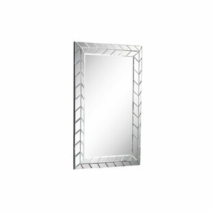 Latitude Run Raia Accent Mirror
