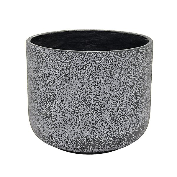 Caywood Resin Pot Planter by Wrought Studio
