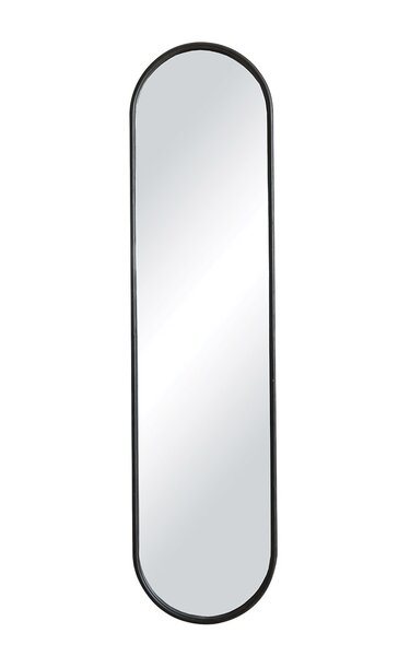 Doucette Metal Framed Wall Mirror by Williston Forge
