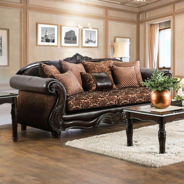 Delvecchio 2 Piece Living Room Set by Astoria Grand