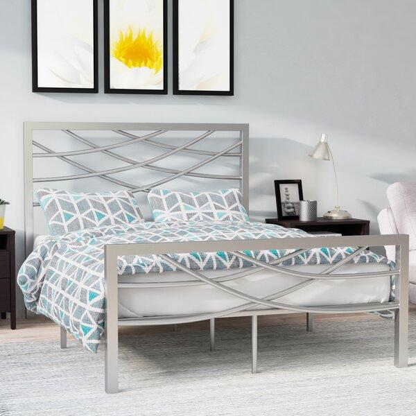 Bigelow Platform Bed by Ebern Designs