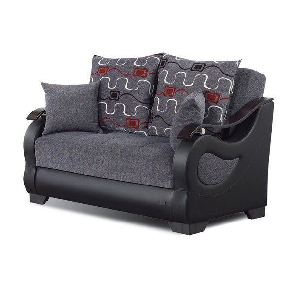 Baldev Loveseat By Ebern Designs