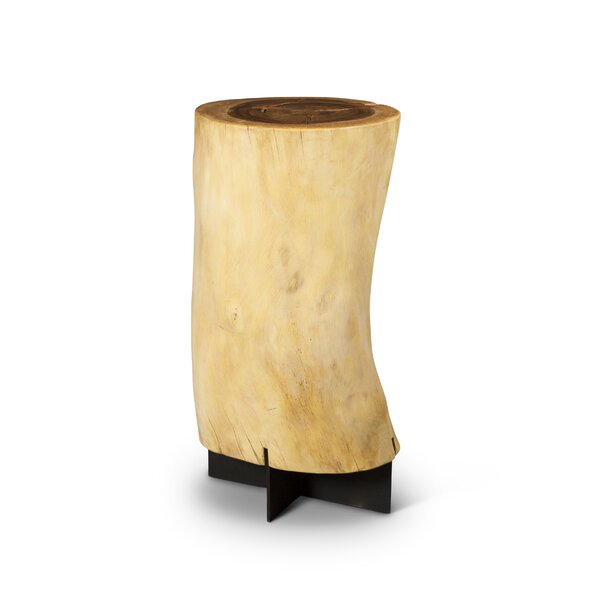 Anissa End Table by Union Rustic