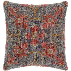 Baer Pillow Cover by Millwood Pines