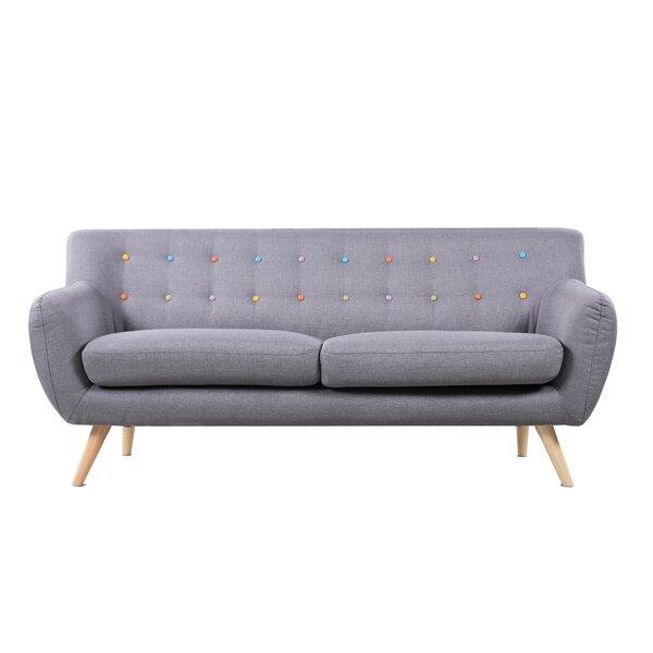 Milland Mid-Century Sofa By Langley Street™