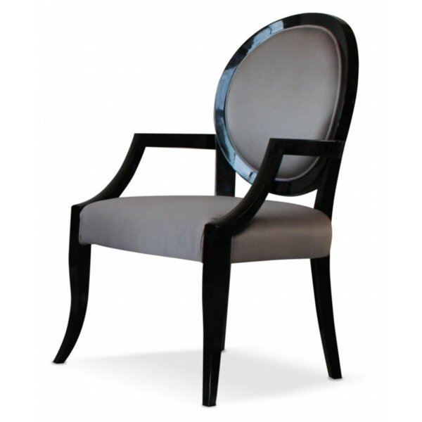 Maire Armchair (Set of 2) by Willa Arlo Interiors