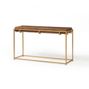 Dilworth Console Tabe by Corrigan Studio