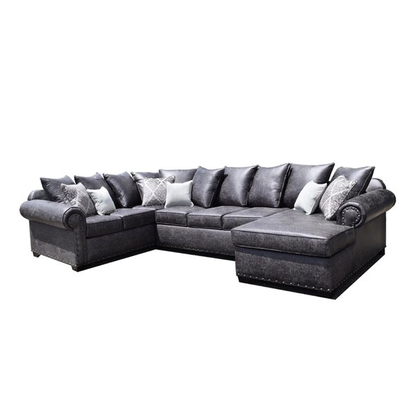 Freyr Left Hand Facing Sectional By Red Barrel Studio