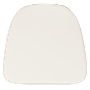 White Chair Cushions | Wayfair