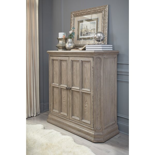 Thaxted 5 Drawer Combo Dresser by Darby Home Co