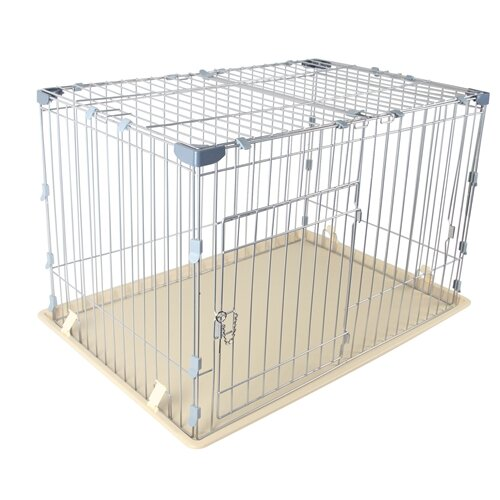 Metro Wire Containment Dog Pen by Tucker Murphy Pet