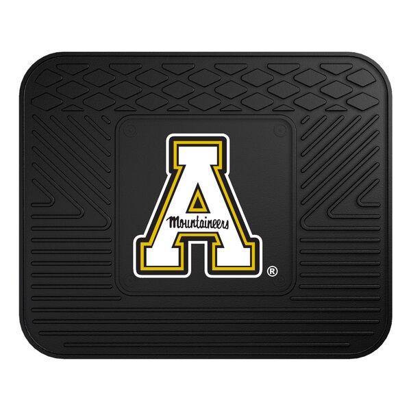 NCAA Appalachian State Kitchen Mat by FANMATS