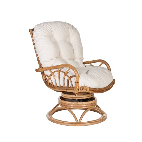 Tiki Rocking Chair (Set of 2) by Acacia Home and Garden