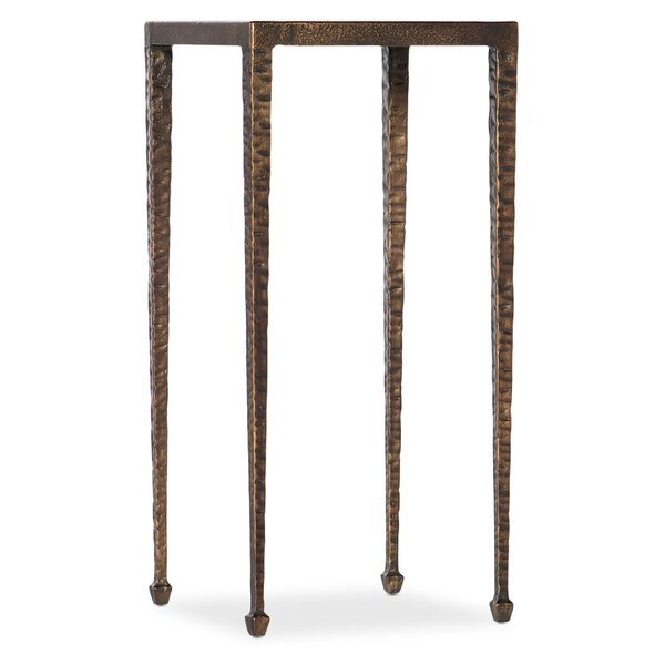 Boheme Mons End Table by Hooker Furniture