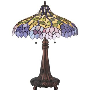 Find for Wisteria 26 Table Lamp By Meyda Tiffany
