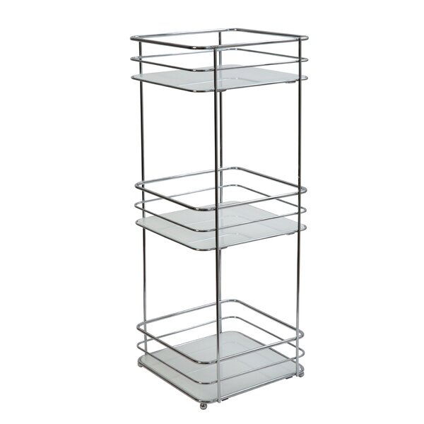Limoges 8.9 W x 25.28 H Shelving