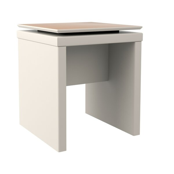 Franklin Square End Table By Latitude Run