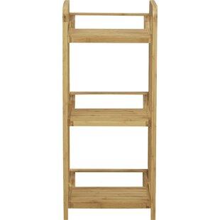 millbank 12 w x 2775 h bathroom shelf - Free Standing Bookshelves