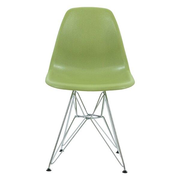 Alethia Dining Chair (Set of 2) by Orren Ellis