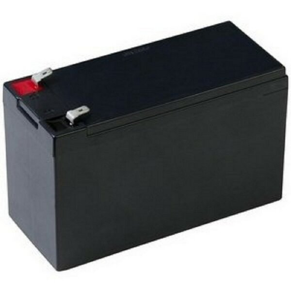 Battery for Gate Opener by ALEKO