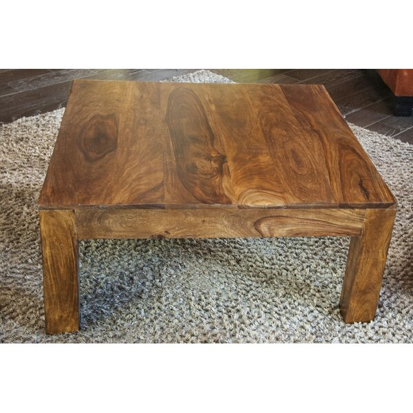 Magnus End Table by Millwood Pines