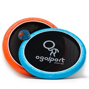 Mini Double Pack Frisbee