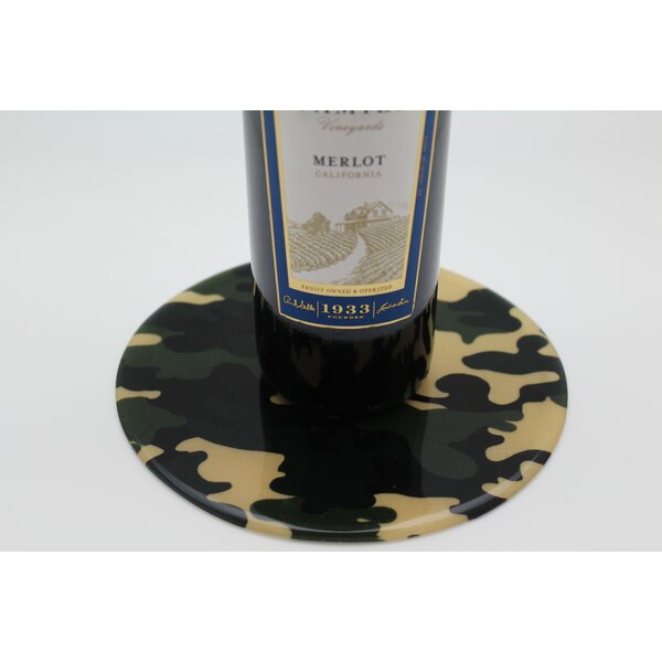 Camo Trivet by Andreas Silicone Trivets